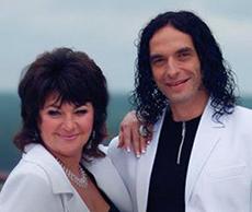 Марк и Софья Атласовы
