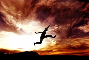 self awarness jump